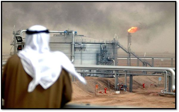 saudi oil industry jobs